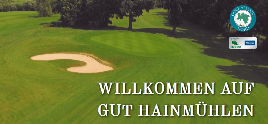 Website »Gut Hainmühlen«